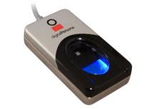 会员指纹识别系统